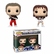 Spartan Cheerleaders (SNL) Funko Pop! Vinyl Figure 2 Pack
