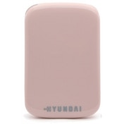 Hyundai HS2 USB 3.0 750GB External Solid State Drive Pink Flamingo