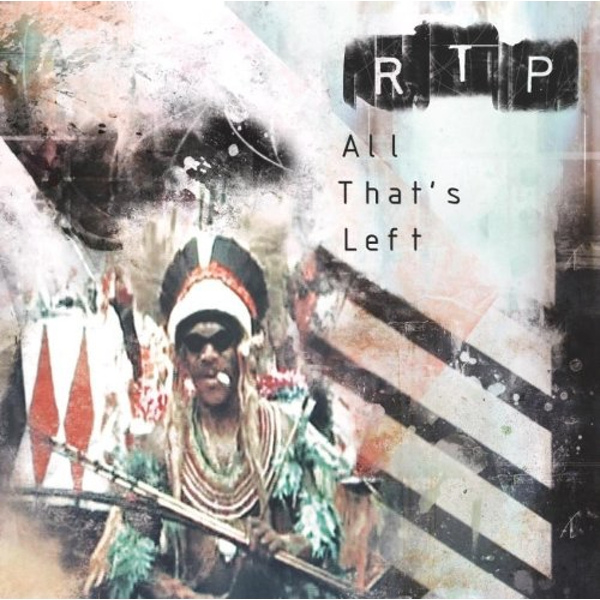 RTP - All That's Left Vinyl