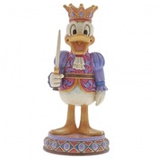 Reigning Royal (Donald Duck) Disney Traditions Figurine