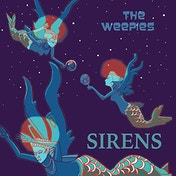 The Weepies - Sirens (Colored vinyl, Includes Download Card) Vinyl