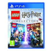 Lego Harry Potter Collection PS4 Game