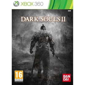 Dark Souls II 2 Game Xbox 360