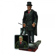 Universal Monsters Select Jekyll and Hyde Action Figure