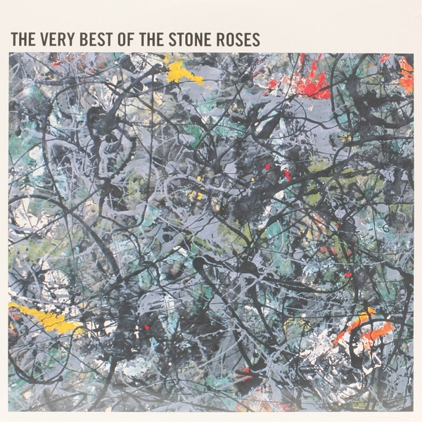 The Stone Roses - The Very Best Of Vinyl