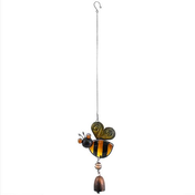 Bee Dangle Windchime