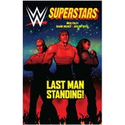 WWE Superstars #4: Last Man Standing