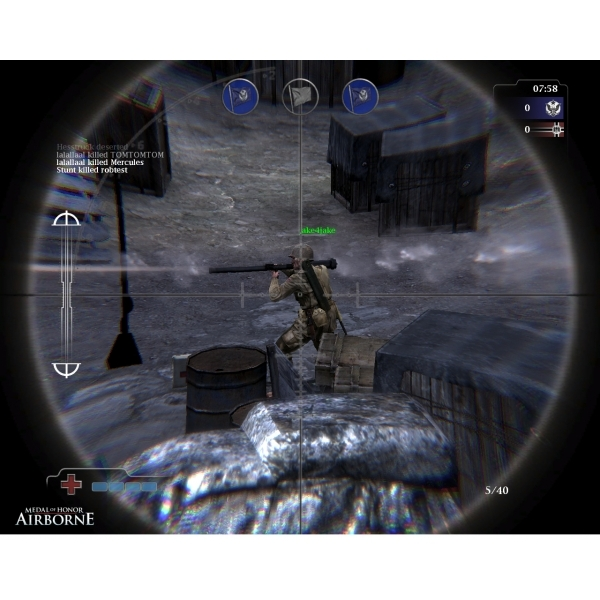 Medal Of Honor 10th Anniversary Game PC - Image 4