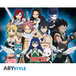 Fairy Tail - Group Small Poster - Image 2