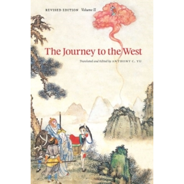 The Journey to the West : v.2