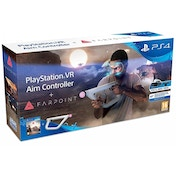 Farpoint Game with PlayStation VR Aim Controller PS4 (PSVR Required)