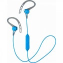 In-ear bluetooth sport koptelefoon HA-EC20BT Blauw