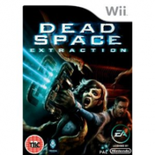 Dead Space Extraction Game Wii