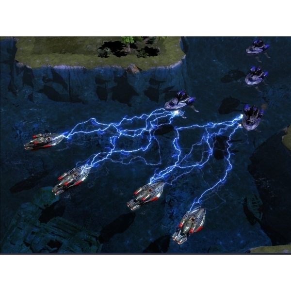 Command & Conquer 3 Red Alert Game PC - Image 2