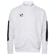 Sondico Venata Walkout Jacket Youth 11-12 (LB) White/White/Black