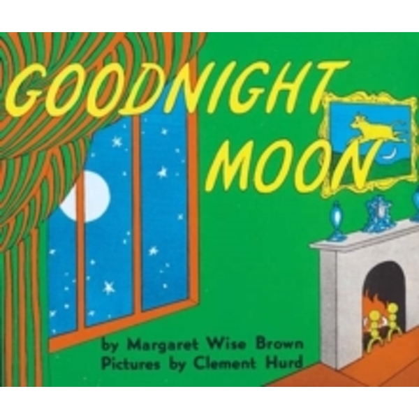 Goodnight Moon Paperback
