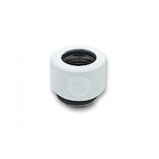 EK Water Blocks EK-HDC Fitting 12mm G1/4 - White