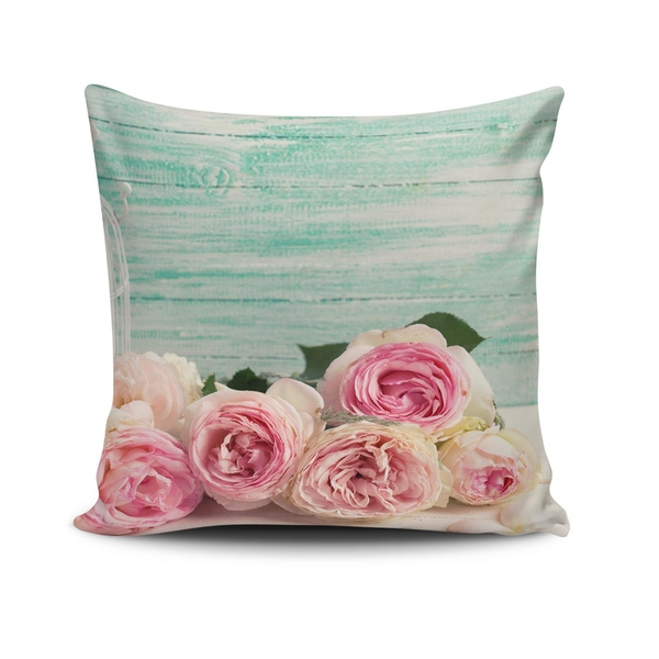 NKLF-231 Multicolor Cushion Cover