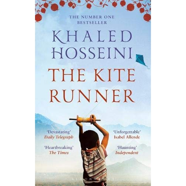 The Kite Runner  Paperback 2018