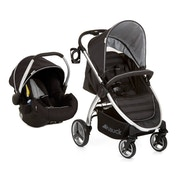 Hauck Lift Up 4 Shop'n Drive Travel System Black