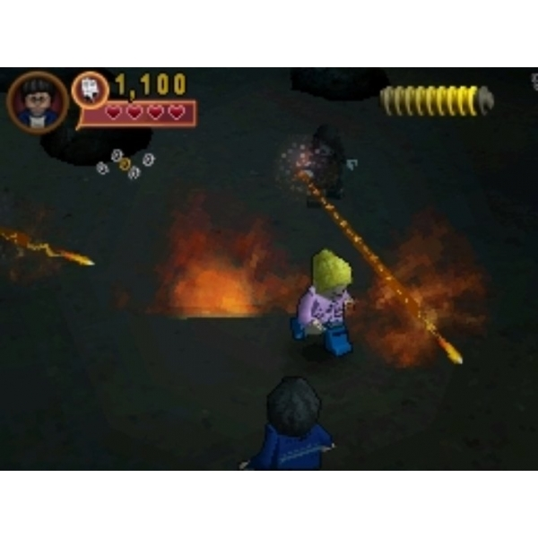 Lego Harry Potter Years 5-7 Game 3DS - Image 3