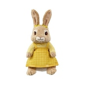 Peter Rabbit Cotton Tail Collectable Plush Toy