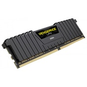 Corsair CMK16GX4M2B3200C16 Vengeance LPX 16 GB (2 x 8 GB) DDR4 3200 MHz CL16 XMP 2.0 High Performance Desktop Memory Kit Black