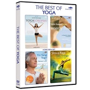 Best Of Yoga