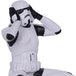 Hear No Evil Stormtrooper (Star Wars) Figurine - Image 5