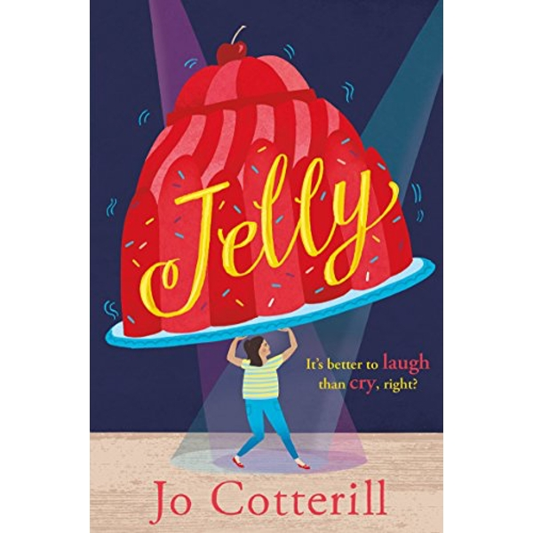 Jelly  Paperback / softback 2018