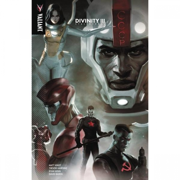 Divinity III  Stalinverse