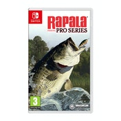 Rapala Fishing Pro Series Nintendo Switch