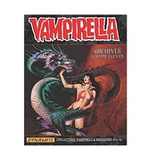 Vampirella Archives Volume 11 Hardcover