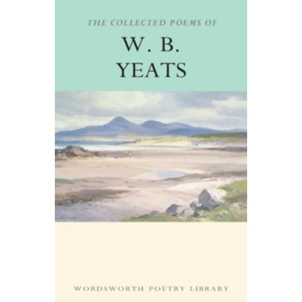 The Collected Poems of W.B. Yeats by W. B. Yeats (Paperback, 2000)