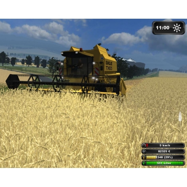 Farming Simulator 2011 Official Add-On Game PC - Image 3