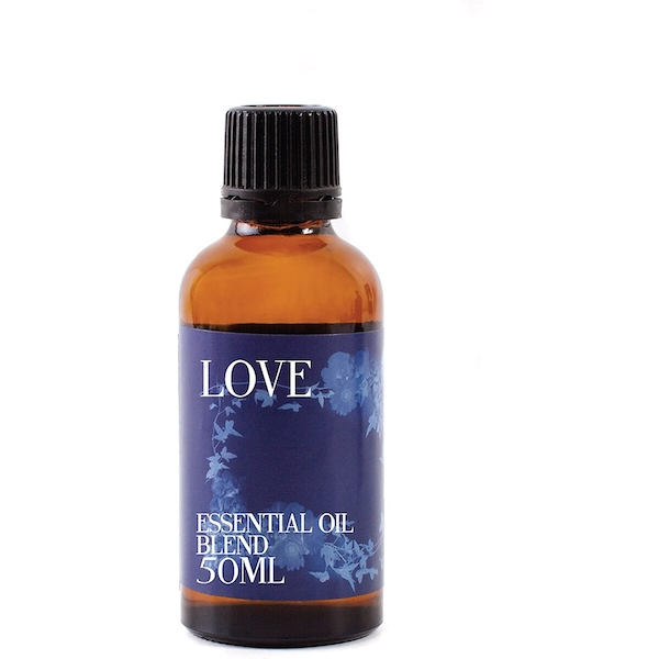 Mystic Moments Love Essential Oil Blends 50ml