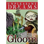 Unpleasent Dreams Cthulhu Gloom