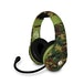 Stealth XP-Cruiser Woodland Camo Multi Format Stereo Gaming Headset - Image 2