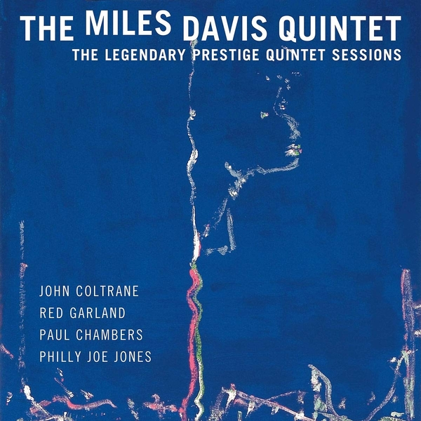 Miles Davis Quintet - The Legendary Prestige Quintet Sessions Vinyl