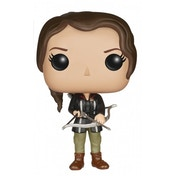 Katniss Everdeen (The Hunger Games) Funko Pop! Vinyl Figure