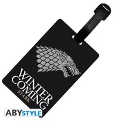 Game Of Thrones - Stark Luggage Tag
