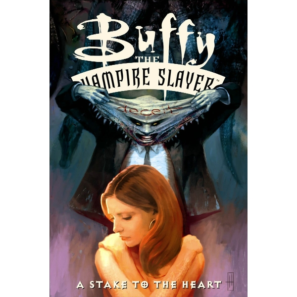 Buffy the Vampire Slayer: A Stake to the Heart