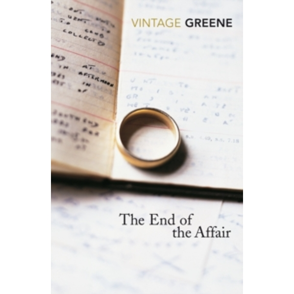 The End Of The Affair by Graham Greene (Paperback, 2004)