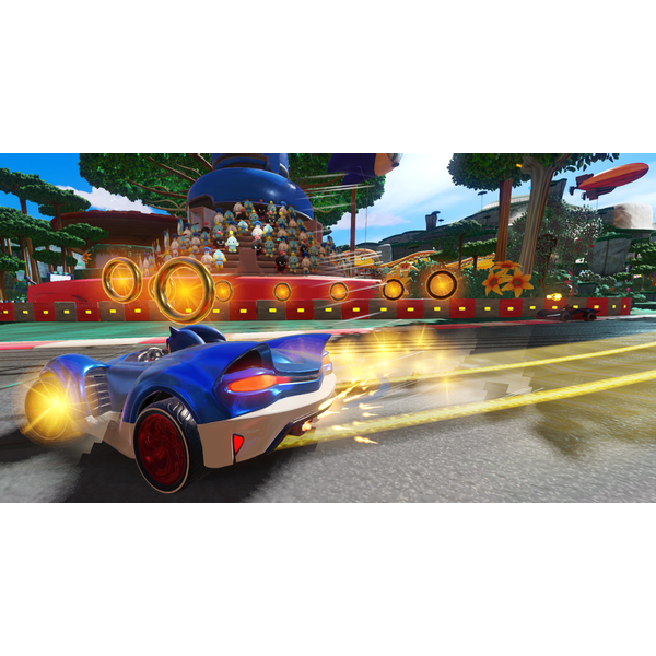 Team Sonic Racing Nintendo Switch Game - Image 2