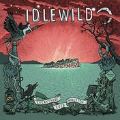 Idlewild - Everything Ever Written Vinyl