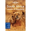 Lonely Planet South Africa, Lesotho & Swaziland Guide