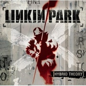 Linkin Park - Hybrid Theory CD