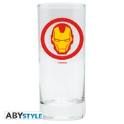 Marvel - Ironman Glass