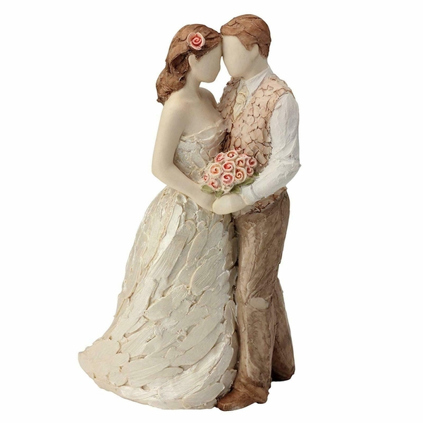 More than Words Figurines Celebration