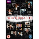 Thick Of It Series 4 DVD